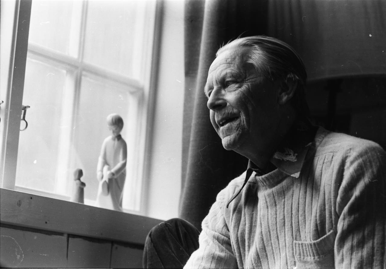 portrettfoto av Jan-Magnus Bruheim