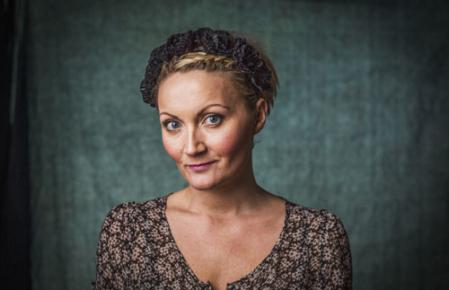 Sigrid Moldestad med ny Bruheim-song