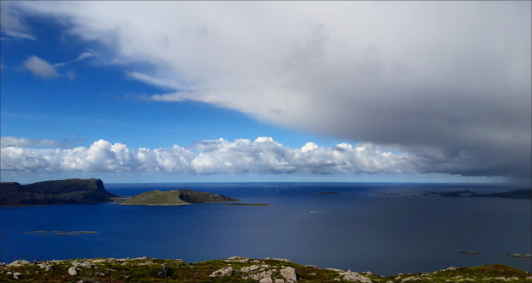 Frøysjøen. Foto: Aase Øvrebotten